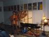 Christian Belhomme raconte ses voyages et nous les fait partager en musique.