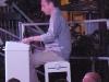 Au piano Olivier  LANCELOT