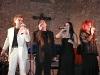 Olivier Leroy & Gospel Singers