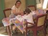 Atelier parallèle de peinture