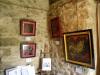Exposition d\'artistes dans le cadre de l\'art de mai
