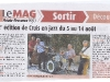 Cruis en Jazz - Annonce HPI du 24 juin 2011
