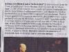 Cruis en Jazz - Article La Provence du 8 août 2011