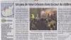 Article Cruis en Jazz_La Provence 13 mars 2016