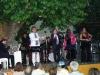 20100710 : Olivier Leroy & Gospel Singers
