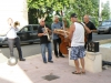 02 août 2013 : La Bande à Bruzzo
