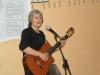 Odile  Frison, auteur, compositeur, interprète