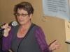 Yvette Michau, présidente de l\'AVEN