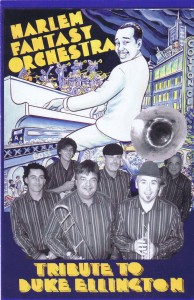 Harlem Fantasy Orchestra