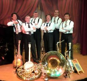 Hot Antic Jazz Band