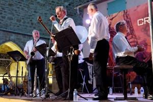 Jazz à Bichon