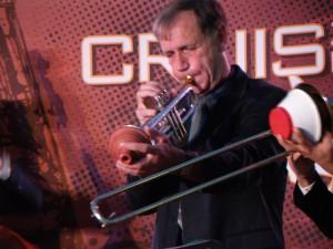 Éric LUTER avec More Time Papa Orchestra